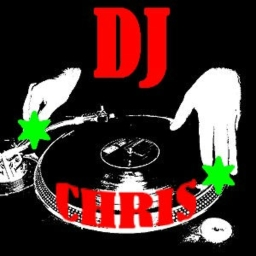 Cover of track disco  electro  remix dj chris by DJChriscratch
