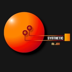 Cover of track Synthetic by ntjon