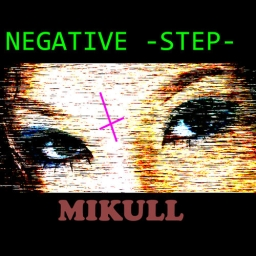 Cover of track Negative Step by not mikull anymore