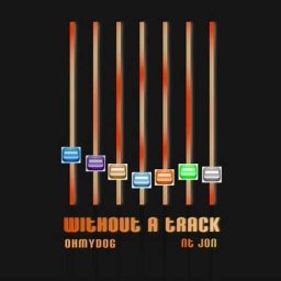 Cover of track Without  a Track by ntjon