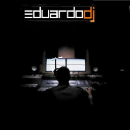 Cover of track Someone in the sky by eduardodj