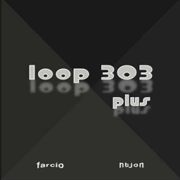 Cover of track Loop 303 Plus by ntjon
