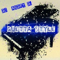 Cover of track Dj Andry D. - Guetta Style by Dj Andry D.
