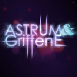 Avatar of user Astrum & GriffenE