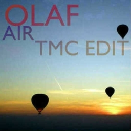 Cover of track Air  (TMC Edit) by trahed