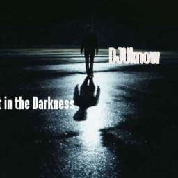Cover of track Lost in the Darkness by Karl Vegas