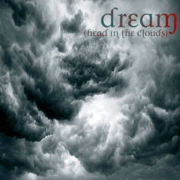 Cover of track Dream (Head In The Clouds) by ImAnAstronaut