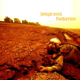 Cover of track Dehydrated Radiation by HelixR
