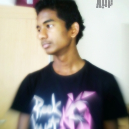 Avatar of user vithmahe