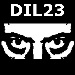 Cover of track Gristleized by DIL23