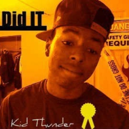 Cover of track Remember me by IKidThunder
