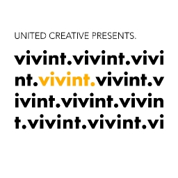 Cover of track Vivint by UnitedCreative