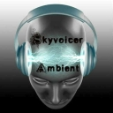 Cover of track Ambient by Skyvoicer