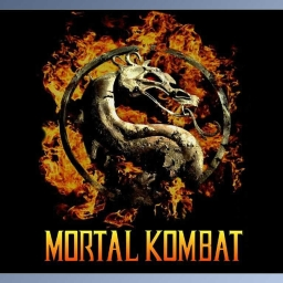 Cover of track Mortal kombat mix by JohnnyBoy