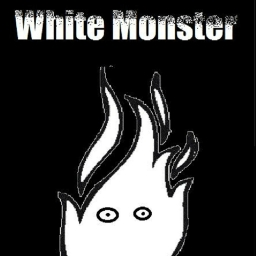 Cover of track Fout System by WhiteMonster