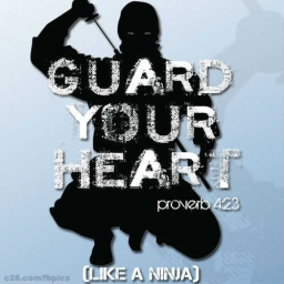 Cover of track Ninja Heart Pt. 3 by [offbeatninja]