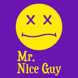 Cover of track Mr. Nice Guy by [offbeatninja]
