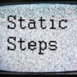 Avatar of user StaticSteps