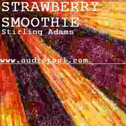 Cover of track Strawberry Smoothie by FRISCO69