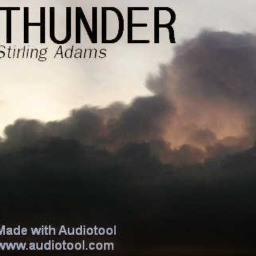 Cover of track Thunder by FRISCO69
