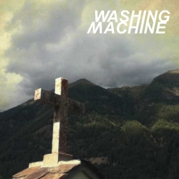 Cover of track B-AD DAY by WashingMachine