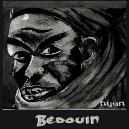 Cover of track Bedouin by ntjon