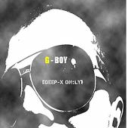 Avatar of user G-boy