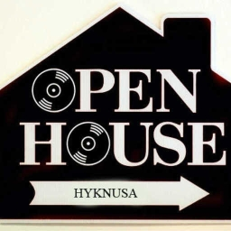 Cover of track Open hOuse (Hyknusa) by hertz