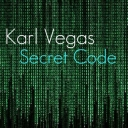 Cover of track Secret Code by Karl Vegas