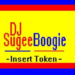 Avatar of user DJ SugeeBoogie