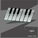 Cover of track Synthphony by ntjon