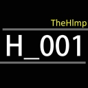 Cover of track H_001 by TheHlmp