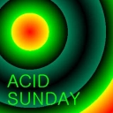 Cover of track Acid Sunday by GotNoStudio