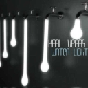 Cover of track Water Light by Karl Vegas