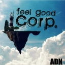 Cover of track Feel Good Corp. by Sinar