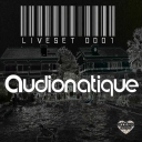 Cover of track minimal audionatique by audionatique