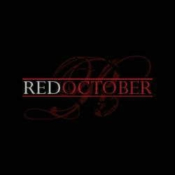 Cover of track red october by ABADDON