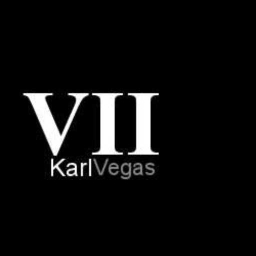 Cover of track VII by Karl Vegas