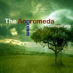 Cover of track Dream by The Andromeda Conspiracy