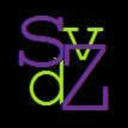 Cover of track Project 2 by SvdZ