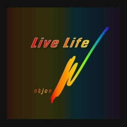 Cover of track Live Life by ntjon