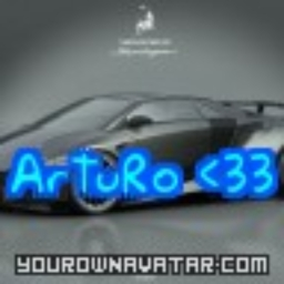 Avatar of user ArTuRo