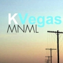 Cover of track Minimal. by Karl Vegas