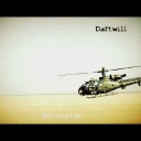 Cover of track Helicopter by Daftwill
