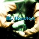 Cover of track measure by Mr. Standfast