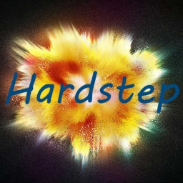 Cover of track Hardstep by bamacowboy5