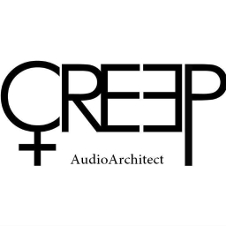 Cover of track creep by AUDIOARCHITECT