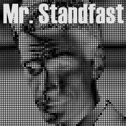 Cover of track Love in Autumn by Mr. Standfast