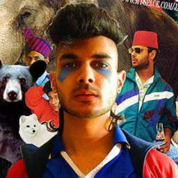 Cover of track Jai Paul- BTSTU REMIX {PREVIEW} by EATERMAID