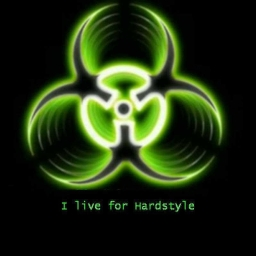 Cover of track This is Hardstyle by grm